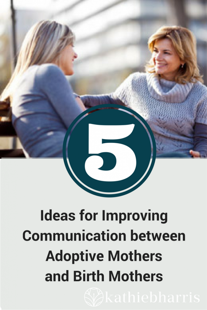 5 ideas for improving communication pin