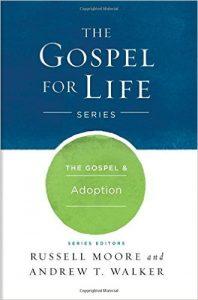Gospel and Adoption Book pic