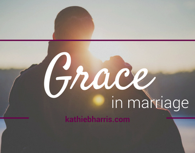 Striving for grace in marriage