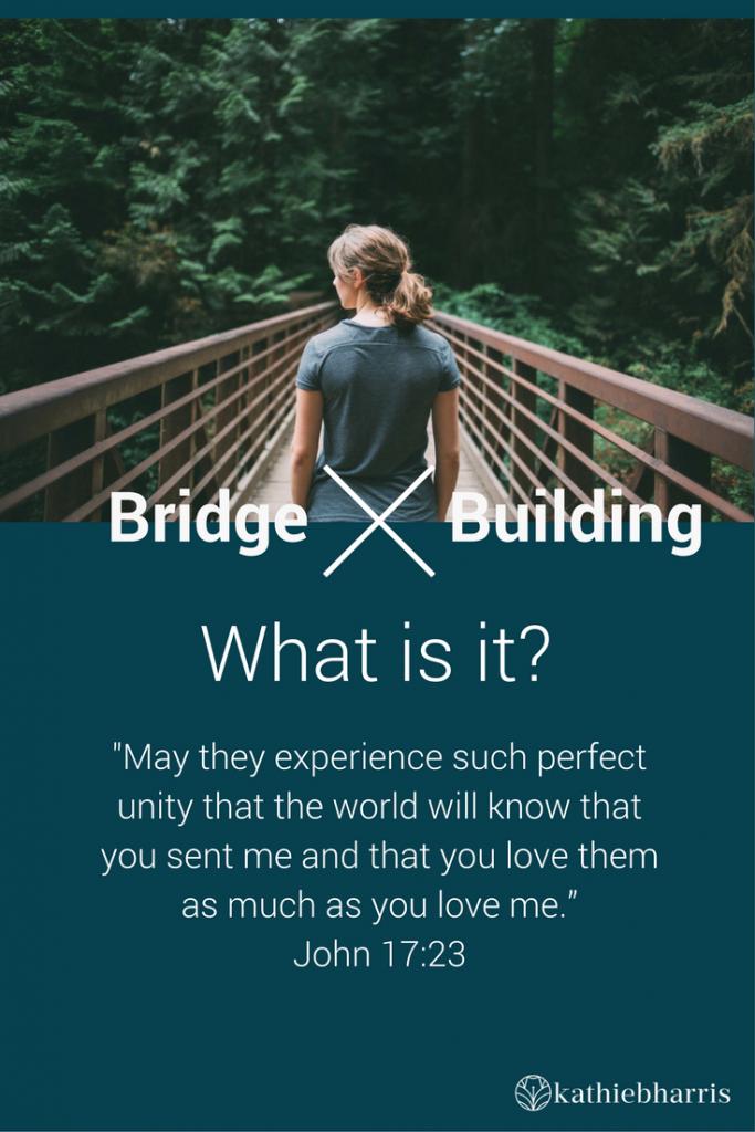 Bridge Building series