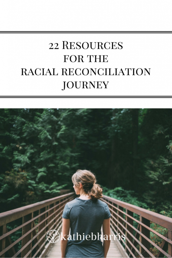 How to understand your Whiteness, the stages of the racil reconciliation journey, and the results of my Implicit Bias test revealed!