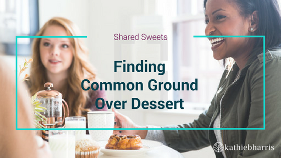Shared Sweets