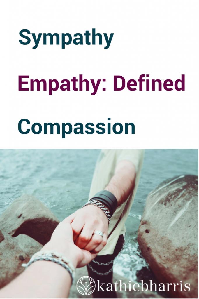 How Jesus Defines Empathy