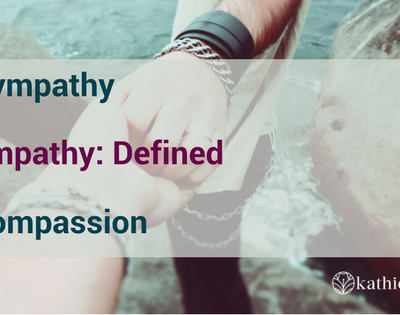 How Jesus Defined Empathy