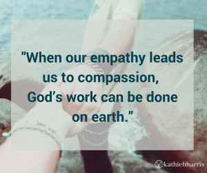 Empathy where there is none