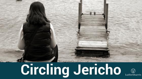 Circling Jericho