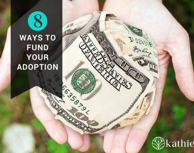 8 Ways to fund your adoption